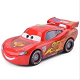 Pixar Cars 3 2 Frank Y Tractor Lightning Mcqueen Mater Jackson Storm Ramirez Diecast Juguetes Coche Chico 1
