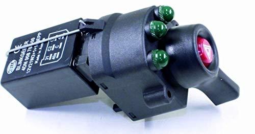 Blinkschalter mit Warnblinker Traktor Schlepper Universal