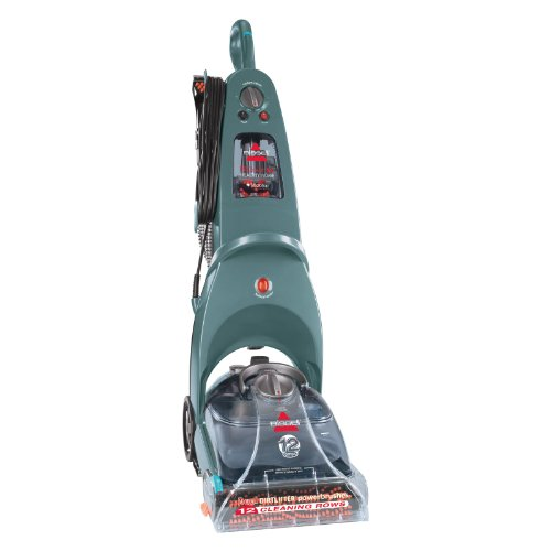 Check Out This BISSELL ProHeat 2X Healthy Home Full Sized Carpet Cleaner, 66Q4