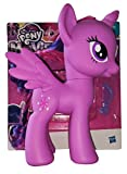 Hasbro My Little Pony The Movie C2168 - Figura decorativa (22 cm, con peine y pelo para que los niños jueguen y colecciones)