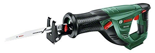 Bosch PSA 18 LI Cordless Lithium-Ion Multi-Saw by Bosch
