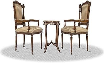 Amazon.es: muebles barrocos - Sillones / Sillas: Hogar y cocina