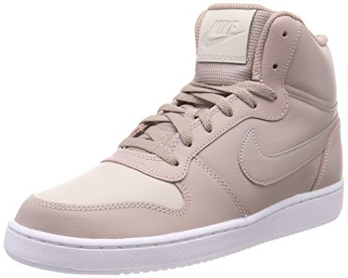 Nike Women's Basketball Shoes, Beige Diffused Taupe Diffused Taupe 200, 4 UK