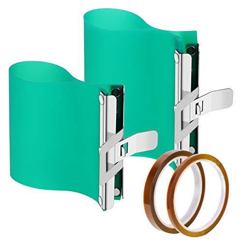 3D Sublimation Silicone Mug Wrap,Yotako 11OZ and 15OZ Heat Press Mug Cup...
