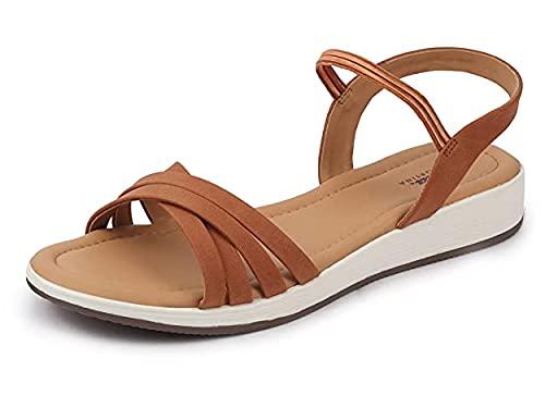 Bata Comfortina Women's Fashion Sandal 561-903050