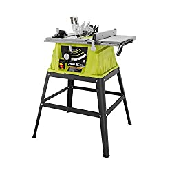 Ryobi Table Saw Reviews: Two of the Best Models | ElectroSawHQ com