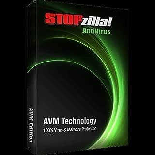 stopzilla antivirus 7.0