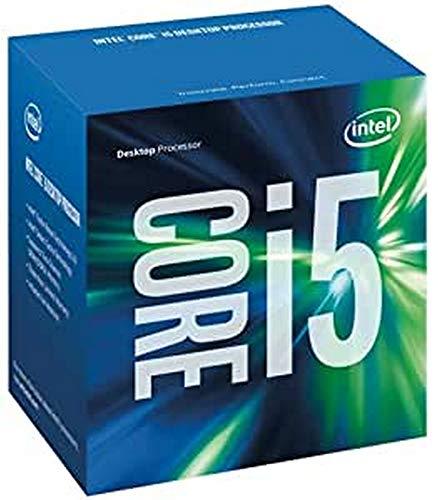 Intel BX80677I57400 - Core i5-7400 3GHz 6MB Smart Cache Box Prozessor (BX80677I57400)