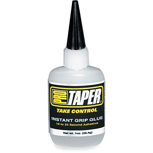 Pro Taper Grip Glue Adhesive Compound Bottle 1 OZ