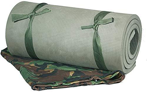 Mil-Tec HOLL.ISO-Matte M.Gurt 185X50X1,8 cm Oliv