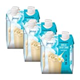 Jenny Craig Vanilla Cream Shake: Ready to Drink Protein...