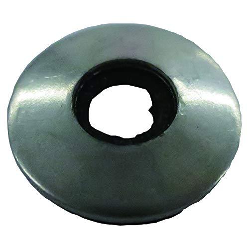 ダイドーハント (DAIDOHANT) YAIBA マスターシール [ドリルねじ用 防水パッキン] 呼び径 M3.5~5用 (50本) 10175646