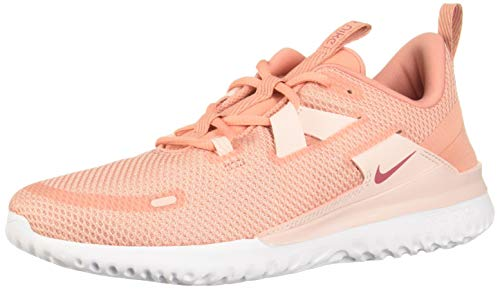 Nike Renew Arena, Zapatillas de Trail Running para Mujer, Rosa (Pink Quartz/Light Redwood-Echo Pink 600), 38 EU