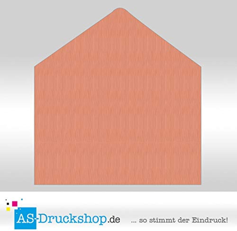 Briefumschlag KuGrün - Salm - mit Strukur DIN B6   100 Stück B0794W1JKP |