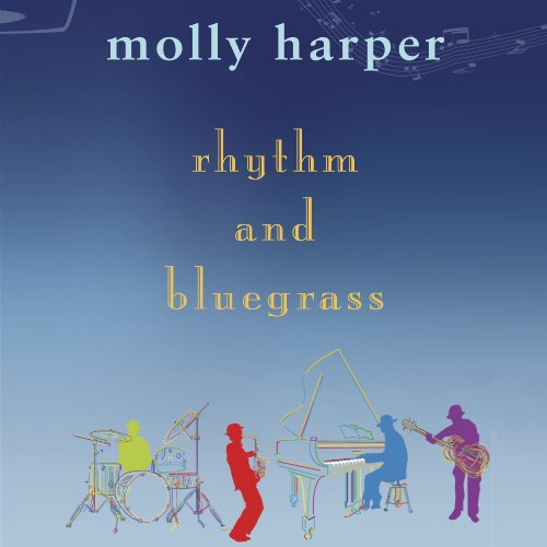 Rhythm and Bluegrass cover art