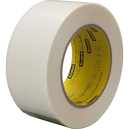 3M UHMW-Polyethylen-Gleitband 5423 25mm x 16, 5m transparent