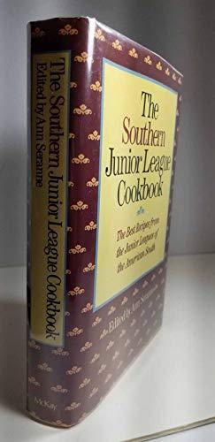 Southern Junior League Cookbook