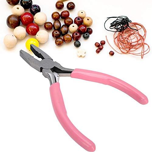 Schmuckzange Einfache Struktur, bequemer und praktischer multifunktionaler Mini, für Schmuckherstellung, Modellbau,(Wire cutters)
