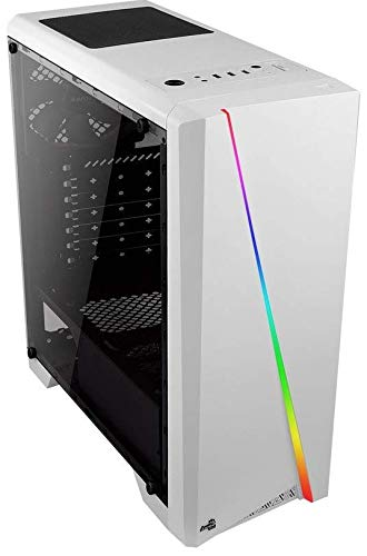 PC'S GAMING - PC Gamer *Black Friday* (CPU Quad-Core 4 x 3,40Ghz, T. Gráfica NVIDIA GT1030 2GB, HDD 2TB, Ram 16GB, Windows 10 de 64 bits) + WiFi de Regalo. pc Gaming, pc para Juegos, Ordenador Juegos
