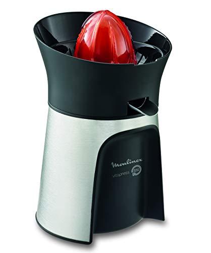 Moulinex PC603D27 Vitapress Direct Serve Citrus Press Juicer, 100W