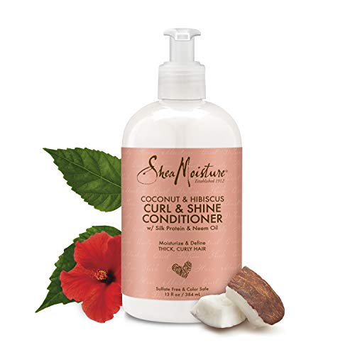 Best Conditioner For Curly Hair