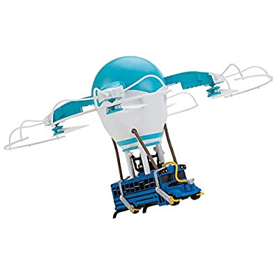Fortnite FNT0119 Battle Bus Drone,