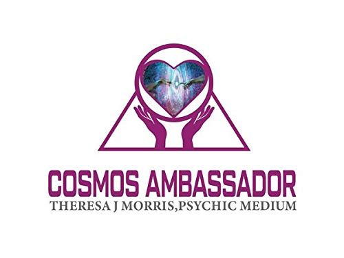 Cosmos Disclosure Ascension Center Education Spiritual Science Psychic  Mediums | TJ Morris ET Radio | Podcasts on Audible | Audible.com