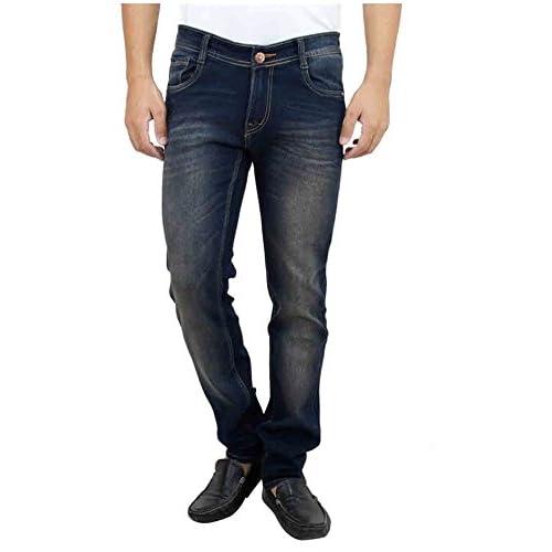 c0c8bcc3 Men's Denim Jeans: Buy Men's Denim Jeans Online at Best Prices in ...
