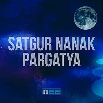 Satgur Nanak Pargatya