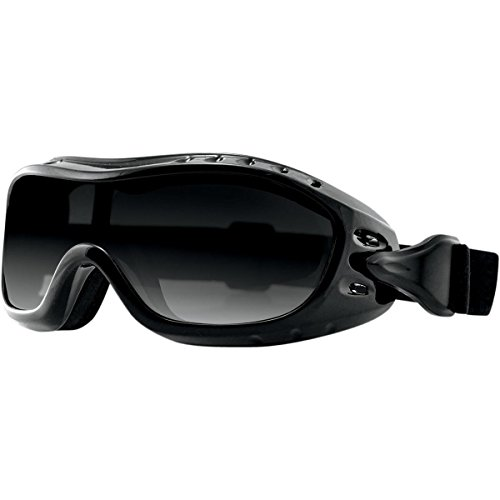 Motorcycle Goggles Over Glasses The 5 Best Pairs 2018 Otg Goggle