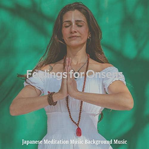 Japanese Meditation Music Background Music