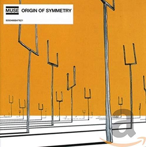 Origin of Symmetry (East West Version)