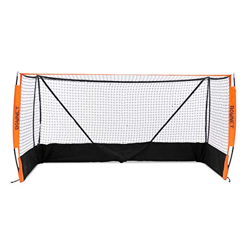 Bownet Youth Field Hockey Goal 4' x 8', Portable