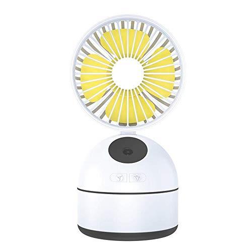 HS-01 HS-01 Conditioner ventilator, kleine luchtbevochtiging, refrigeren kleine ventilator, kantoor miniatuurventilator, draagbare mini-negatieve-ionen-ventilator HS-01
