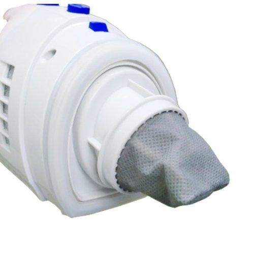FUKAI充電池式ウエット&ドライハンディクリーナーパープルFBC-777pl