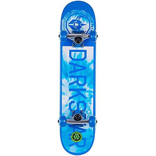Darkstar Skateboard Complete Deck Timeworks Youth FP 6.5\