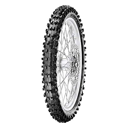 Motorradreifen 80/100-21 51R Pirelli SCORPION™ XC MID SOFT TT FRONT