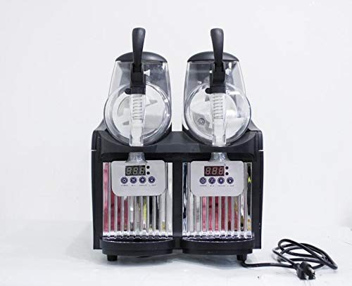 Why Should You Buy BMGIANT Slushy Machine110V Frozen Drink Machine Commercial Smoothie Maker Slushy ...