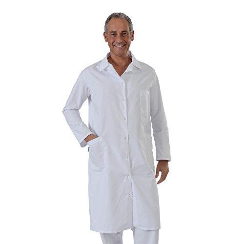 La blouse de laboratoire pour passionné de chimie