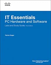it essentials pc hardware and software answers