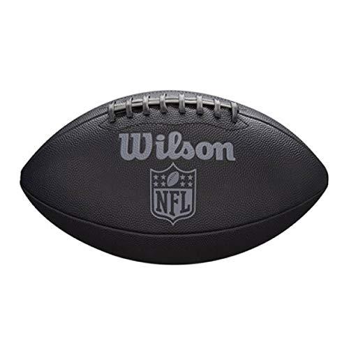Wilson Unisex-Adult NFL JET BLAC...