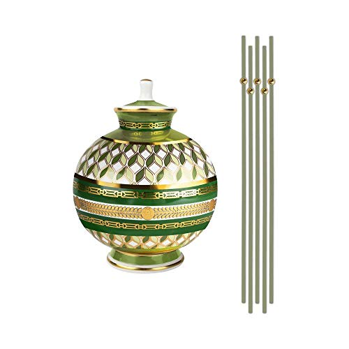 Baci Milano - Bouteille diffuseur de Parfum greenary 400ml