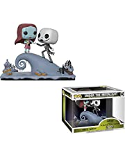 Funko Movie Moment: Nightmare Before Christmas- Jack And Sally