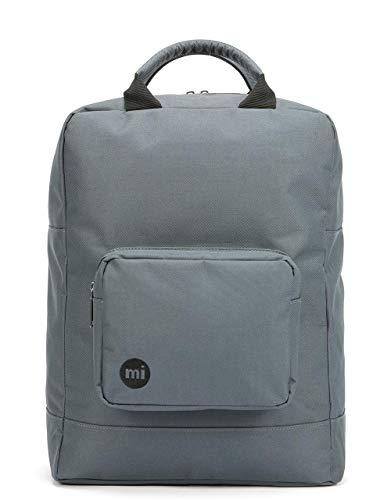Mi-Pac Mi-Pac Rucksack Decon Classic Casual Daypack, 40 cm, Daypack, 743007-S03, Grau, 743007-S03