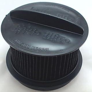 Bissell Filtro Accesorio Original para MultiReach Essential 2275N 2589 1 2280N Negro