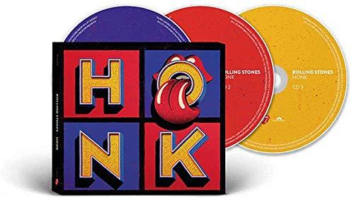 (ΒΕSΤ ΟF...) ΗΟΝΚ. Deluxe 3CD