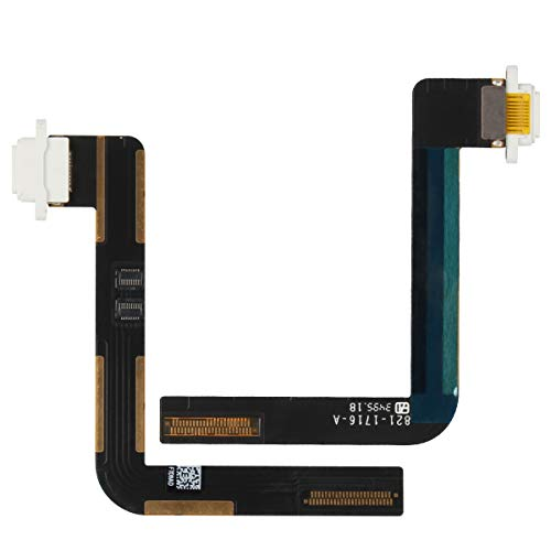 for iPad Air Charging Port Connector Dock Flex Cable Replacement for iPad Air 1st Gen A1474, A1475, A1476