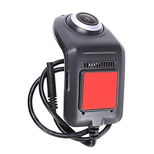 LCZB cámara de tableroFull HD 1080P Cámara DVR para Coche ADAS Grabadora De Vídeo Digital Automática Dashcam Soporte GPS Grabadora De Coche