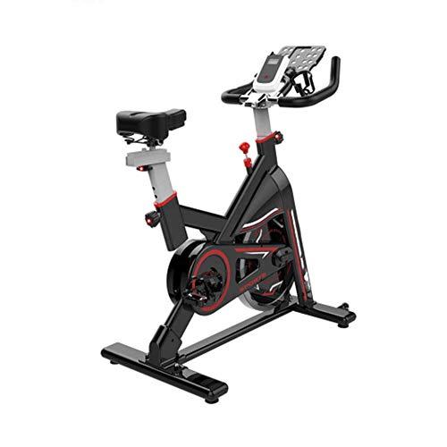 HY-WWK Entrenador de Bicicleta, Bicicleta de Ejercicio de Interior Resistencia Ajustable Soporte Multifunción Equipo para Adelgazar para Adelgazar Deportes en Casa Bicicleta de Ejercicio Máquina de E