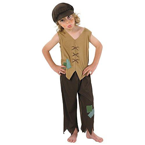 Rubie's Costume da Mary Poppins Disney, Bambino, M